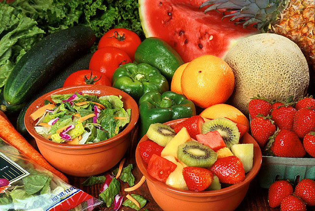 The anti-cancer diet: prevention and nutrition tips