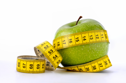 Goal-setting for nutrition and weight loss