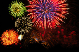 Fourth of July Fireworks Safety