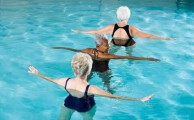 Class Spotlight: Arthritis Aquatics